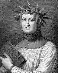 Francesco Petrarch (1304 – 1374)