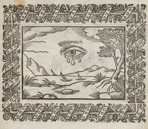 Henry Peacham, Minerva Britanna, London 1612